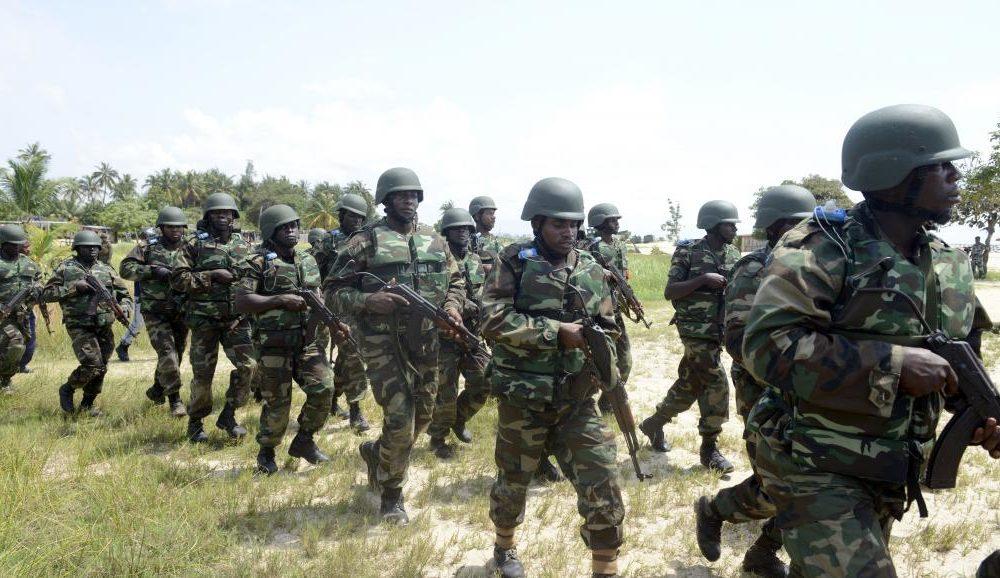 L'armée nigériane abat 64 combattants de Boko Haram