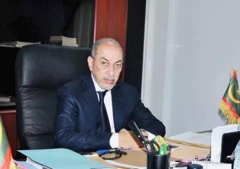 Ministre de la justice : Le Président s'est retiré après l'épuisement de l'ordre du jour