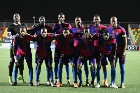 Ligue nationale : FC Nouadhibou bat FC Athlétic Trarza