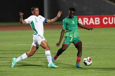Coupe arabe des nations (U20) : Les Mourabitounes perdent leur 1er match