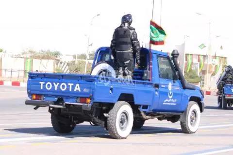 La gendarmerie engage deux drones dans une campagne de sensibilisation