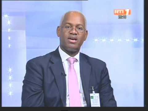 Un mauritanien nommé Envoyé Spécial des Nations Unies pour le Mali