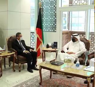 Le Koweït exhorte la Mauritanie à signer les accords entre les deux pays