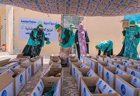 Mattel lance son programme «Ramadan 2021» pour les œuvres sociales