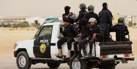 La police annonce le démantèlement de deux gangs à Nouakchott