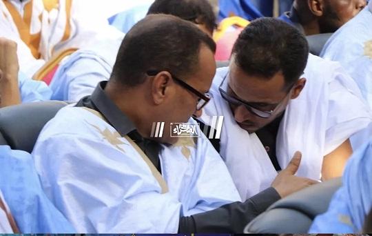 Saad: Il y aura des suites dans l'histoire après cette conférence de presse