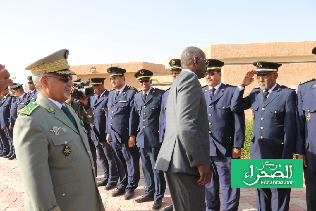 بعد أيام من توقيفهم .. الأمن يطلق سراح مدونين و مصور - (المصدر:ارشيف الصحراء)