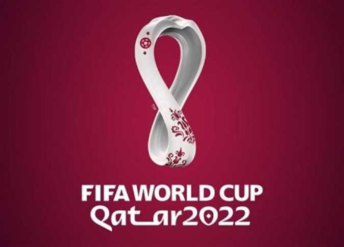 شعار كأس العالم 2022 - (المصدر:الانترنت)