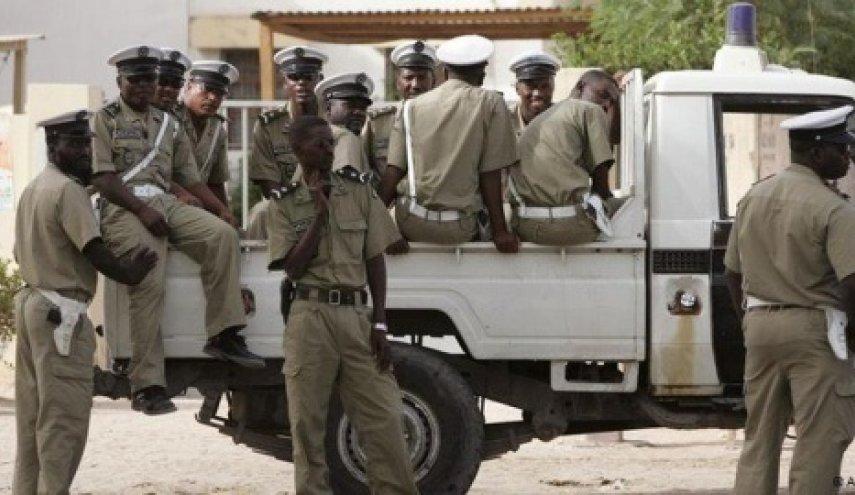 الشرطة حضرت لمكان الحادث و فتحت تحقيقا في الموضوع / (المصدر: الانترنت)