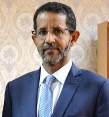 الوزير الأول إسماعيل ولد بده - (المصدر: الانترنت)