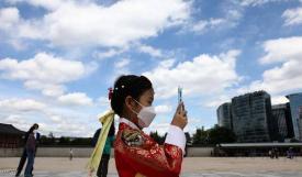 كوريا الجنوبية أحرزت تقدما في مواجهة المرض