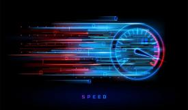 باحثون يحققون رقمًا قياسيًا جديدًا في سرعة الإنترنت
