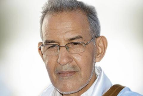 أحمد ولد داداه
