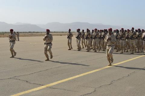الجيش الوطني-(المصدر: الانترنت)