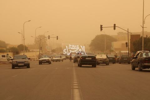 المصدر (الصحراء)