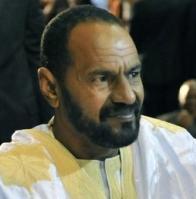 الأمين العام لحركة سيما سيد إبراهيم ولد سيدات ـ (المصدر: الإنترنت)