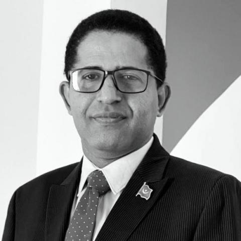 الشيخ معاذ سيدي عبد الله