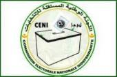 اللجنة الوطنية المستقلة للانتخابات CENI