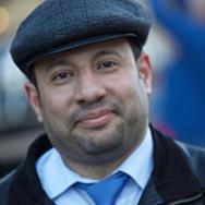 محمد أمين          كاتب فلسطيني