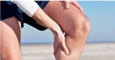 أسباب تشنج عضلات الساق