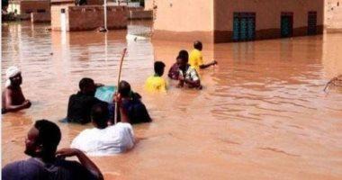 فيضانات السودان