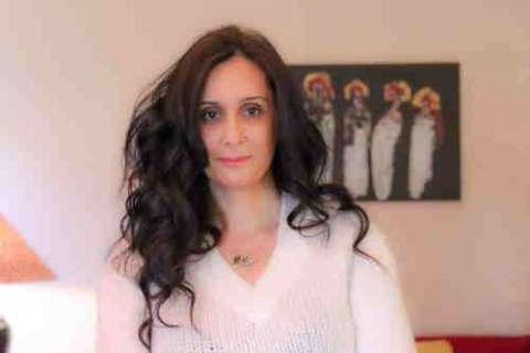 نادية عصام حرحش