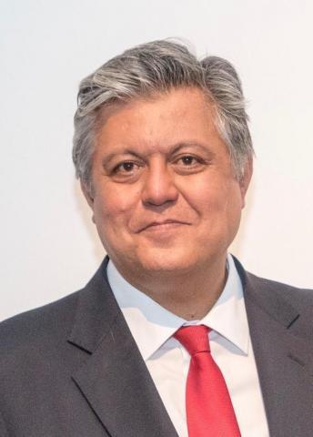 السفير التركي المعتمد لدى موريتانيا مهمت سيم كاهايا أوغلو