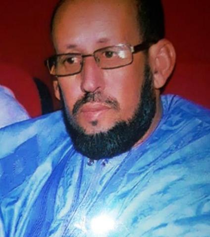 أحمد ولد أحميدات