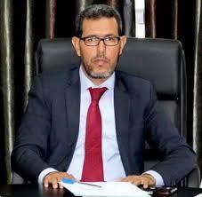 عمدة عرفات الحسن ولد محمد (المصدر: الإنترنت)