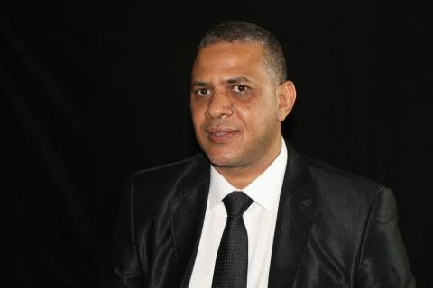 الدكتور سيدي عبد الله محمد الامين السالك