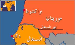 المصادقة على مشروع قانون يتعلق بتقاسم عوائد الغاز بين موريتانيا والسنغال