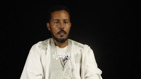 د. محمد ولد محمد الحافظ ـ (المصدر: الصحراء)