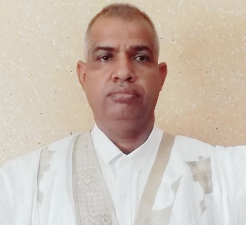 أحمد ولد المصطف