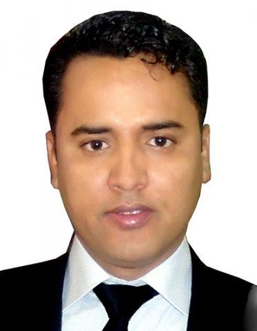 الحضرمي محمد انداه