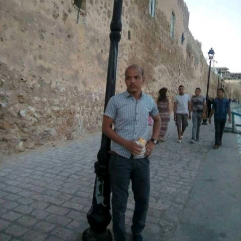 خالد الفاظل