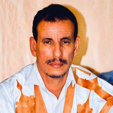الحسين بن محنض