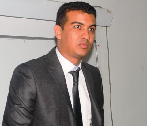 محمد اكا