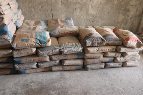 ارتفاع الأسعار في موريتانيا يصل مواد البناء _(المصدر: الصحراء)