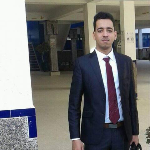 رئيس الجمعية محمد سالم ولد محمد الأمين