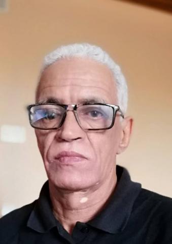 رئيس اتحاد الفنانين التشكيليين محمد عبدالودود الجيلاني
