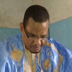 عبد الرحمن ولد حبسه
