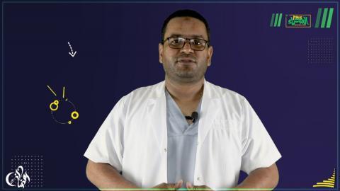 الدكتور المختار عباد ـ (المصدر: الصحراء)