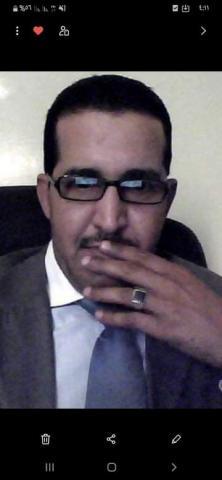 محمد ولد عبد القادر