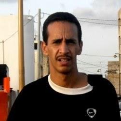 سيد محمد ولد أخليل
