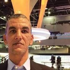عبد الله ولد أشفغ المختار