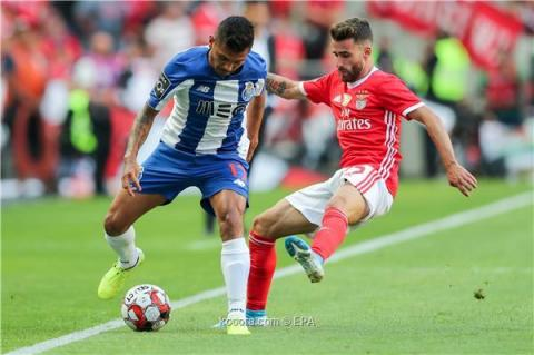 من الدوري البرتغالي