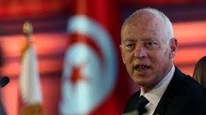 الرئيس التونسي قيس سعيد- المصدر (انترنت)