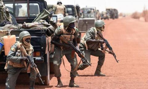 مالي - (أرشيف إنترنت)