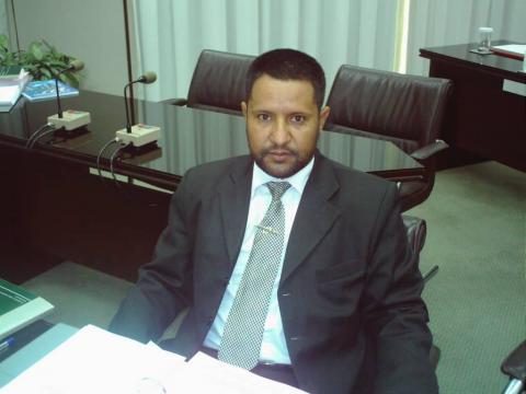 محمد الكوري ولد الشين