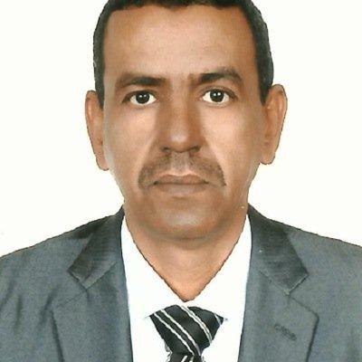 المدير الناشر ليومية السفير عبد الرحمن ولد الزوين